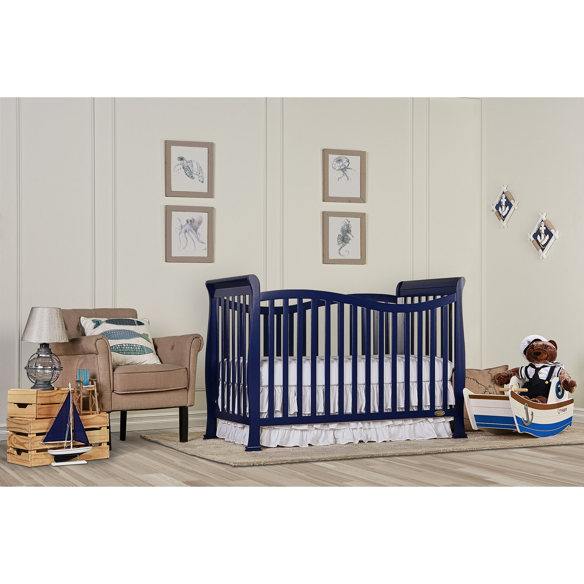 cribs lodge in baby interior crib dream one instructions info s tomfoolerys cribb convertible