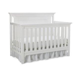 Carino 5-in-1 Convertible Crib