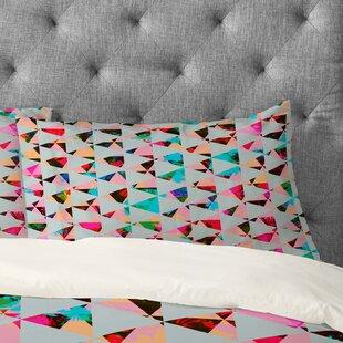 Caleb Troy Indie Mute Pillowcase