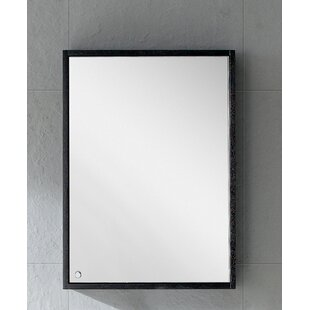 Affordable Bourassa Full Length Mirror By Wrought Studio