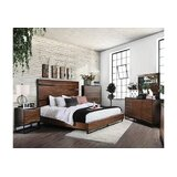 5 Piece Bedroom Set by Williams Import Co.