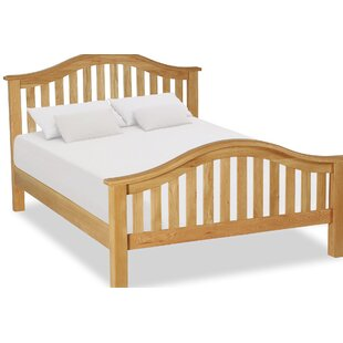 Rudloff Classic Kingsize (5') Bed Frame By August Grove