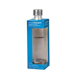 Carbonating Bottle