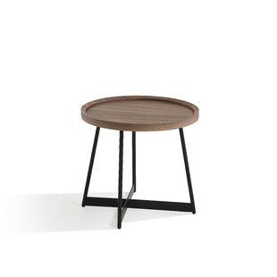 Oakern End Table by Brayden Studio