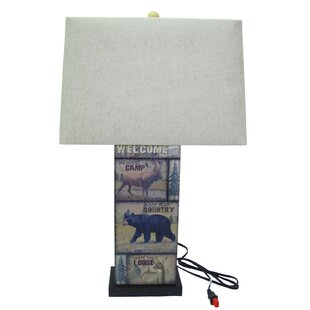 Compare prices 28 Table Lamp By Santa's Workshop