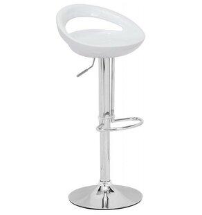 Qunitero Adjustable Bar Stool (Set of 2) ..