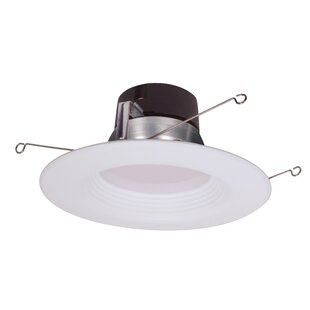 Bargain 6 LED Retrofit Downlight By Satco