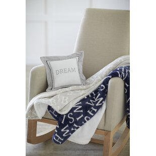 Great Price Dream Baby Blanket By Just Born