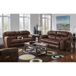 Ferrington Reclining Living Room Collection