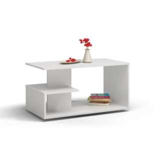 Midfield Coffee Table By 17 Stories