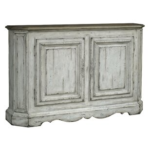 Cando 2 Door Accent Cabinet by One Allium Way
