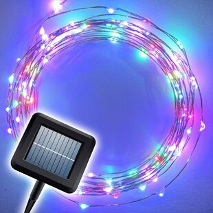 Brightech 20 ft. Fairy String Lights