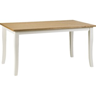 Isabelle Dining Table By August Grove