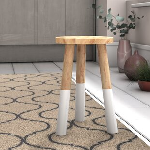 Sverre Accent Stool By Hashtag Home