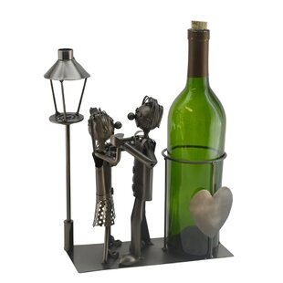 Lovers by Light Post 1 Bottle Tabletop Wi..