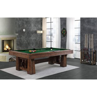 Bull Run 8' Slate Pool Table