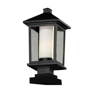 Comparison Olive 1-Light Lantern Head By Andover Mills