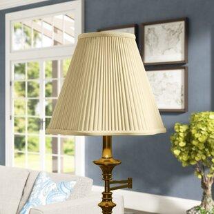 16 Silk Empire Lamp Shade