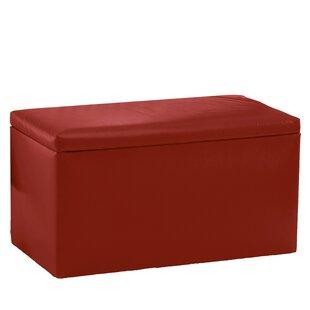 Fabric Storage Bench by Skyline Furniture