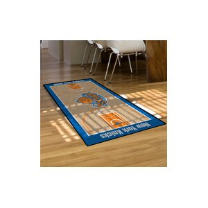 NBA - New York Knicks NBA Court Runner Doormat
