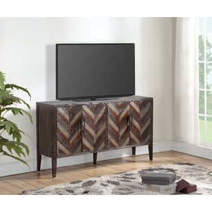 Ivaan TV Stand for TVs up to 65