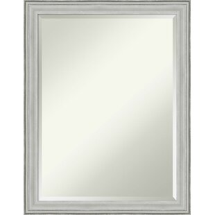 Winston Porter Harlow Wall Mirror
