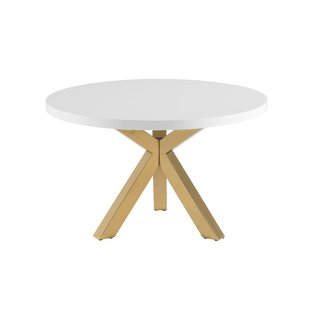 Lux Dining Table by Mercer41 Savings