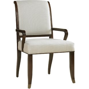 Dining Chair by Maitland-Smith