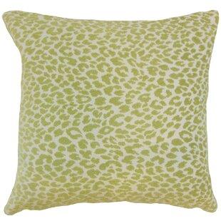 43cb0d4fa35 Animal Print Throw Pillows You ll Love