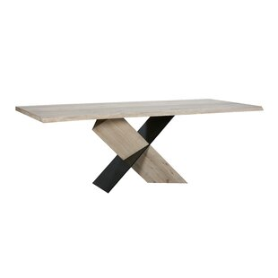 Grado Dining Table by Brayden Studio 2019 Sale