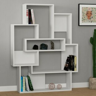 Microscopium Bookcase By 17 Stories