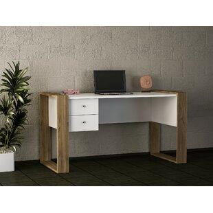 Lueck Computer Desk By Ebern Designs