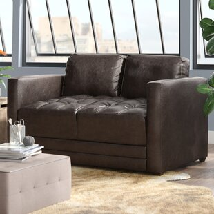 Serta Upholstery Gaillarde Loveseat by Trent Austin Design Spacial Price