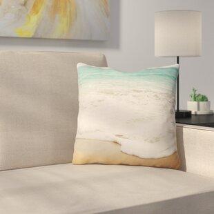 Bree Madden Throw Pillow
