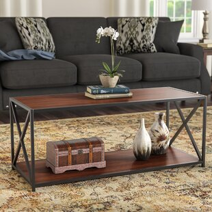 Herculaneum Coffee Table by Gracie Oaks