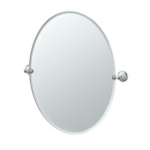 Gatco Franciscan Bathroom / Vanity Mirror