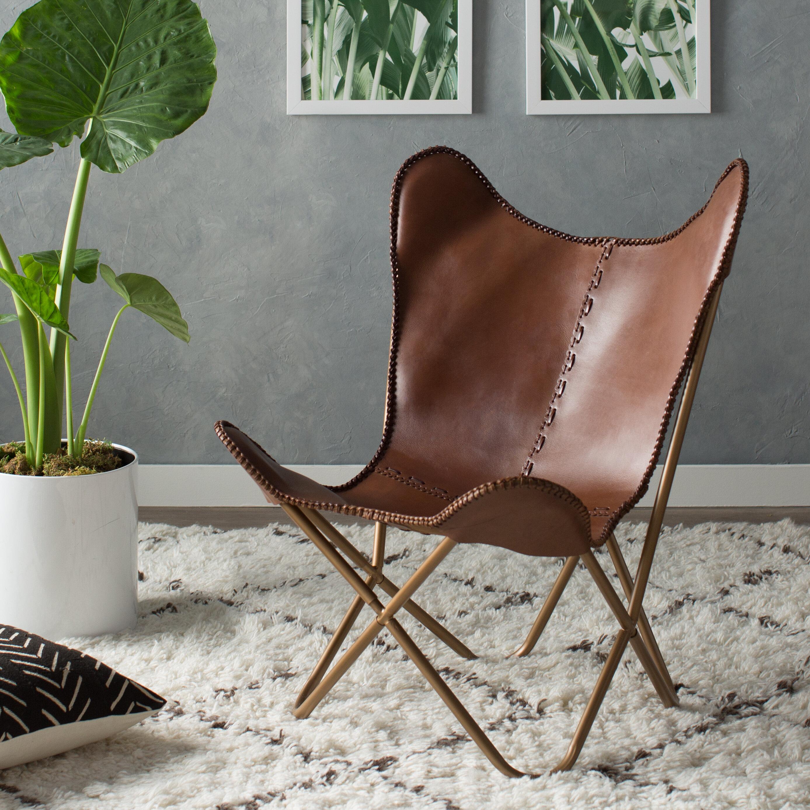 Justa Erfly Chair Reviews Allmodern