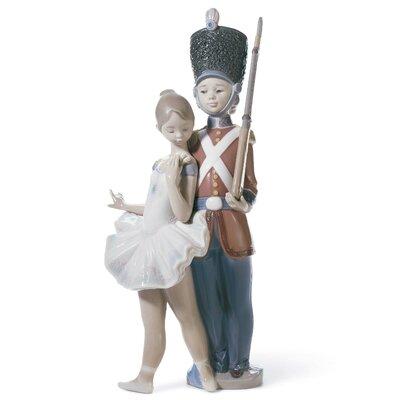 Little Tin Soldier Figurine Lladro -  01008321