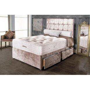 Great Deals Goff Pocketsprung Divan Bed