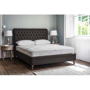 Shelldrake Upholstered Bed Frame By Rosalind Wheeler