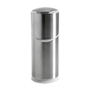 good grips stainless steel toothbrush holder