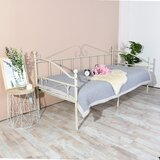 Deford Twin Metal Daybed by Ophelia & Co.