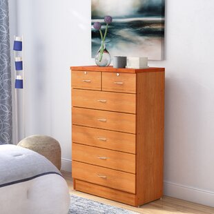 Bouldin 7 Drawer Chest