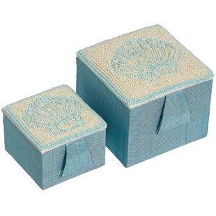 Decorative Nesting Boxes Wayfair