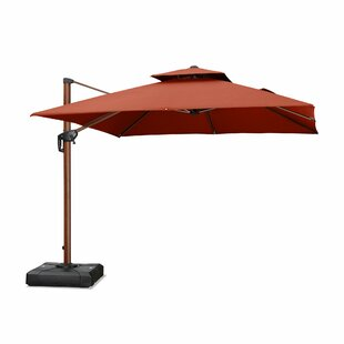 Dickey 3m Cantilever Parasol By Freeport Park