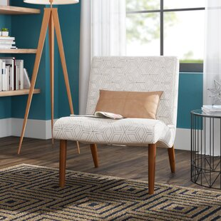 Check Prices Ada Geo Slipper Chair by Langley Street Reviews (2019) & Buyer's Guide