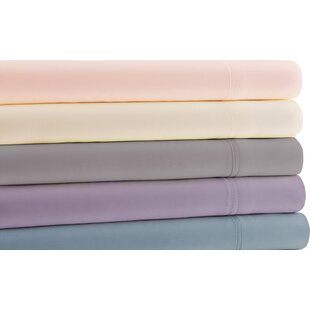Find the perfect Iris 600 Thread Count 4 Piece Sheet Set By One Allium Way