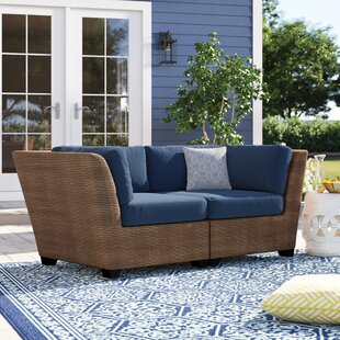 Waterbury Corner Sofa with Cushions (Set of 2)