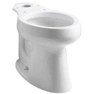 Kohler Highline 1.0 GPF Elongated Toilet Bowl