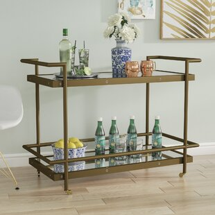 Devonna Bar Cart by Willa ..